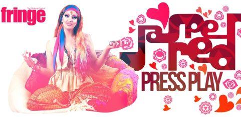Jasper Red: Press Play (Edinburgh Preview)
