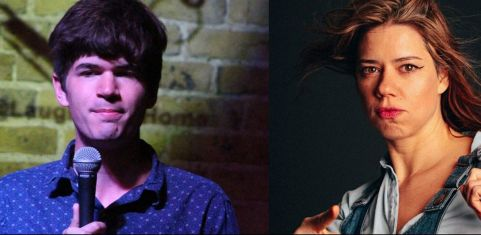 Edinburgh Previews: Laugh Train Home ft. Ivo Graham & Lou Sanders