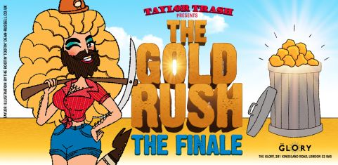 The Gold Rush - The Finale