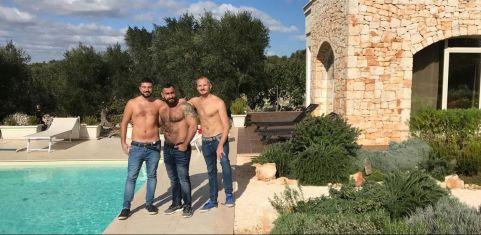 Luxury Gay Salento Food & Wine Tour in Salento, Puglia