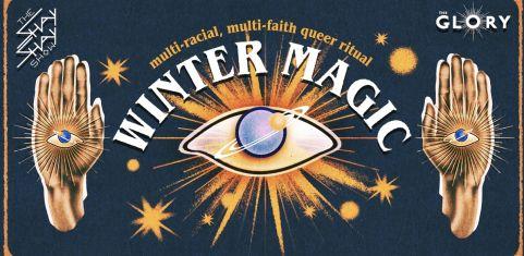 The ShayShay Show ~ Winter Magic