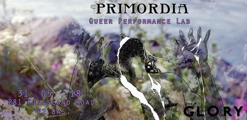 PRIMORDIA - Queer Performance Lab