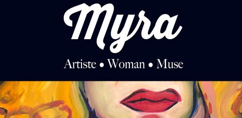 MYRA - Artise, Woman, Muse: Exhibition Private View