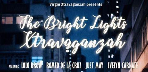 The Bright Lights Xtravaganzah