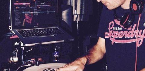 DJ Gary C
