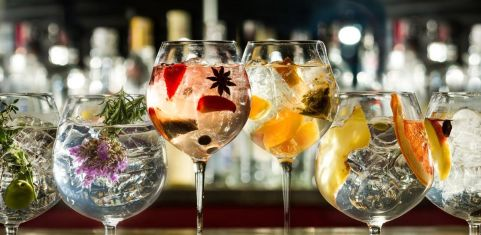 Gin Tasting Masterclass