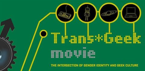 Fringe! Queer Film & Arts Fest: TransGeek