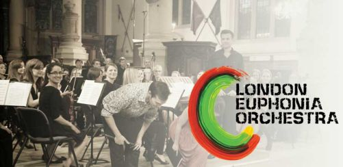 London Euphonia Orchestra concert