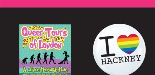 Hackney Pride 365 presents Queer Tours of London - Stoke Newington Edition!