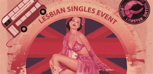 ** SOLD OUT** London Pride Lesbian History Tour for Singles