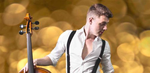 London Gay Symphony Orchestra Winter Concert