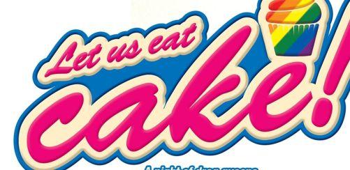 Let Us Eat Cake! Hosted by Matt Lucas.