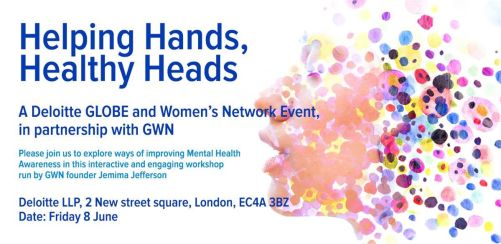 Helping Hands, Healthy Heads