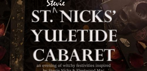 St. (Stevie) Nicks Yuletide Cabaret!