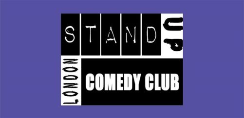 Saturday Stand Up Comedy (Early Show)