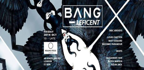 BANG-leficent!