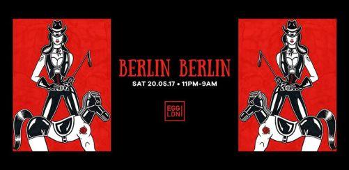 Berlin Berlin: Keinemusik, Beste Modus & Sisyphos Showcase