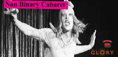 Non Binary Cabaret