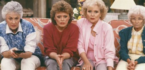 Golden Girls: A Musical