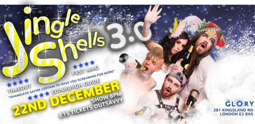 Jingle Shells 3.0 Sex Shells Christmas Show
