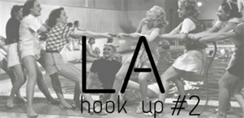 LA hook up #2