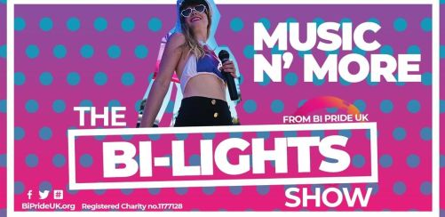 Bi-Lights Show with Lucy & La Mer