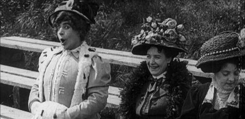 Fringe! present Britain on Film: LGBT Britain