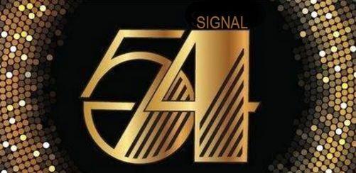 Signal 54