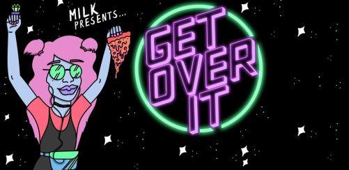 Get Over It ~ Heartbreak Karaoke Party </3