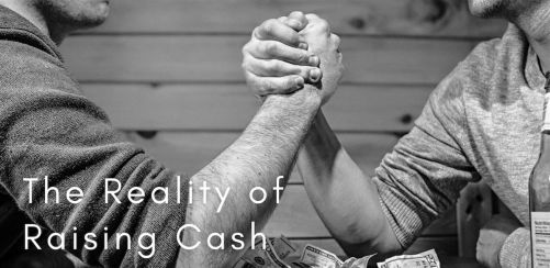 Series Q: The Reality of Raising Cash