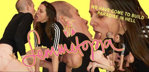 Femmetopia: sweaty summer lovin