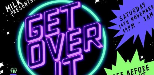 Get Over It: 90s/00s Party with Top of the Pops Karaoke!