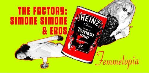 Femmetopia: The Factory