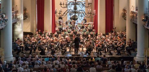 London Gay Symphony Orchestra: Autumn Concert