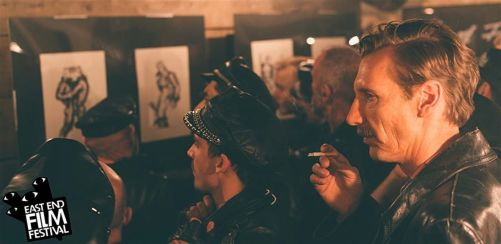 Tom of Finland (London Premiere) + Q&A