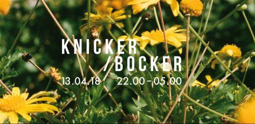Knickerbocker: Later Doors