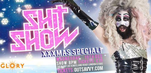 Shit Show - XXXmas Special!