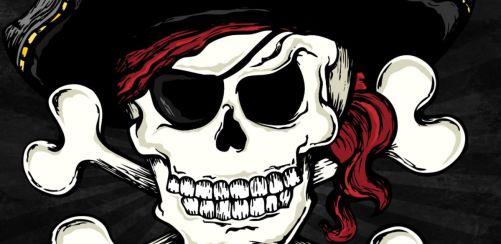 Prohibition & Pop Ya Cork Vs Strange Daze: Pirates Party