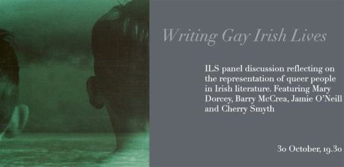 Writing Gay Irish Lives