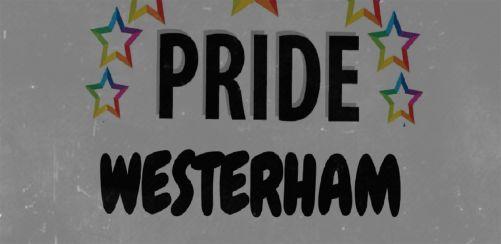 Westerham Pride