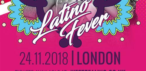 Latino Fever - RPDR Stars