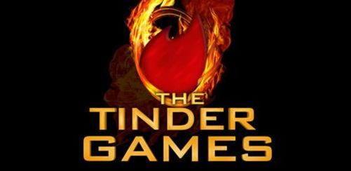 Robyns Bad Decision Time - The Tinder Games at The Birds