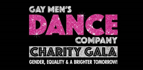 The Gay Mens Dance Company Charity Gala: Gender, Equality & A Brighter Tomorrow!