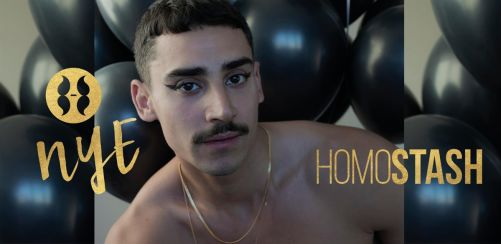HOMOSTASH NYE - ALL STARS edition