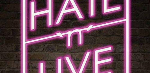 HATE N LIVE - ANTI VALENTINES SPECIAL FT. PHIL KAY