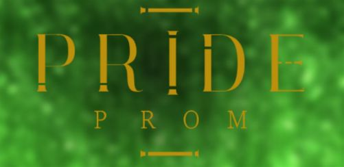PRIDE PROM 2018 (for under 18s)