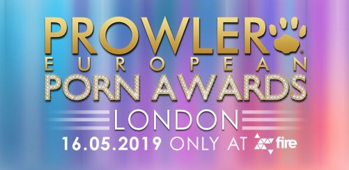 Prowler European Porn Awards 2019