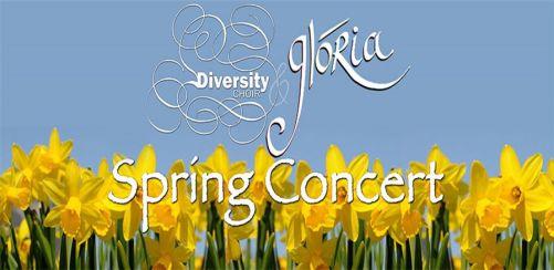 Diversity - Gloria!