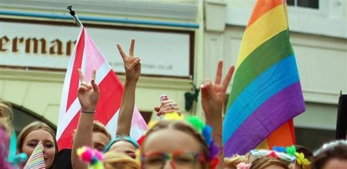 Folkestone Pride - Fundraiser 18+
