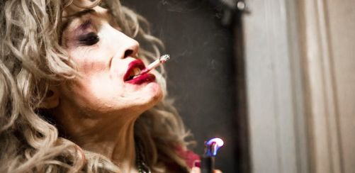 Miss Rosewood: Performance at VFD